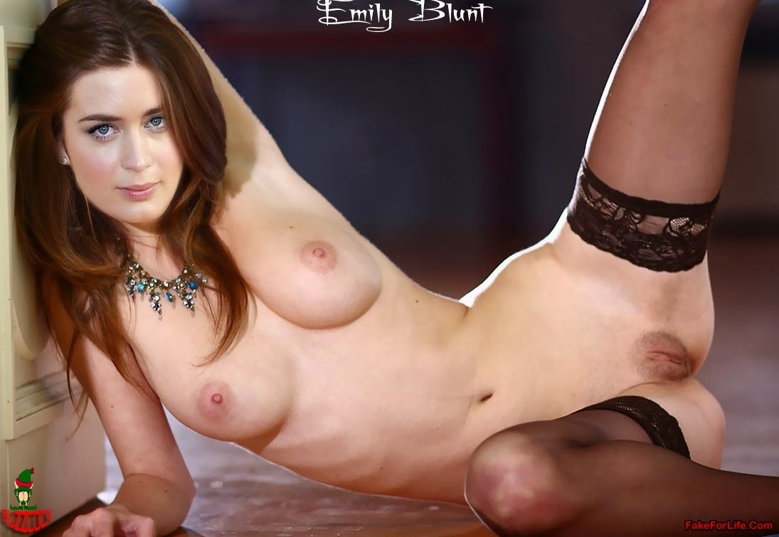 Emily blunt naked photos-3136