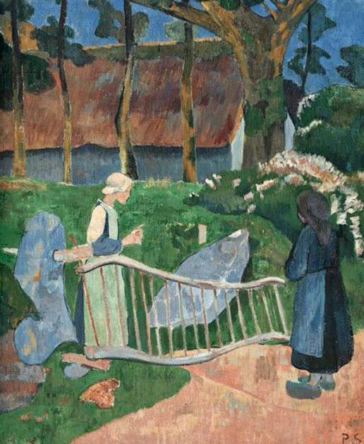 Historia del Arte: Las artes plásticas en el siglo XX