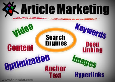 online article marketing reyad shinemat.com