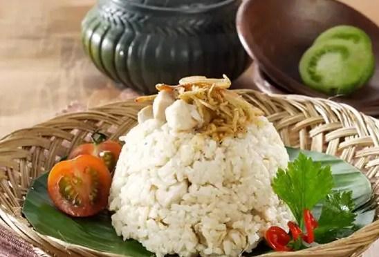 Kuliner Resep Nasi Liwet Ikan Teri