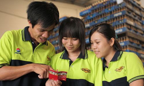 Lowongan Kerja PT. Linfox Logistics Indonesia Terbaru Kawasan MM2100 Cikarang Bekasi