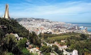 Algeria: +18% proventi energetici