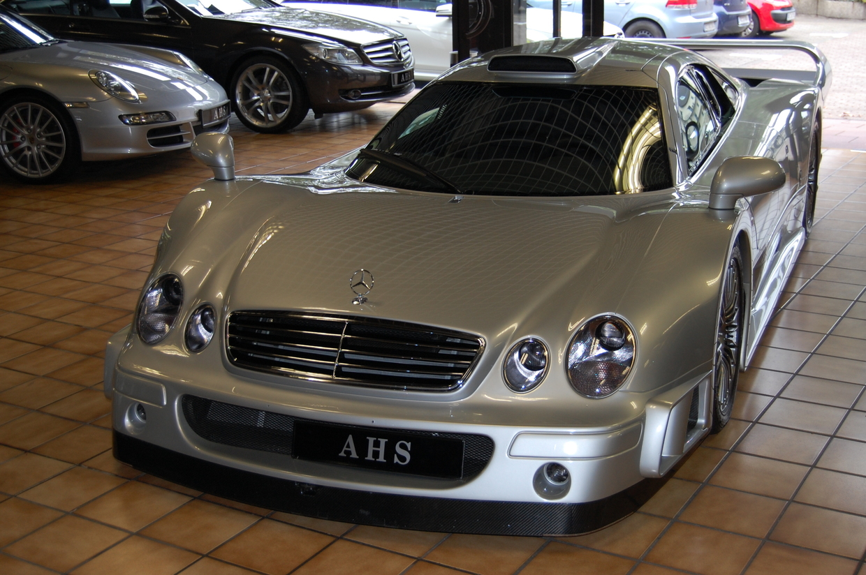 how about a mercedes benz clk gtr to cure your woes. Black Bedroom Furniture Sets. Home Design Ideas
