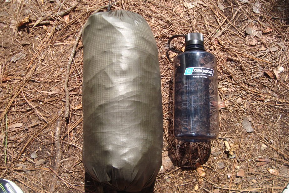 as stated above the hammock  es in at around 40 ounces with the adjustable webbing system  it packs tightly in a double end stuff sack or modified   bishop     black scout survival  warbon  outdoors  blackbird 1 7 hammock  rh   blackscoutsurvival blogspot