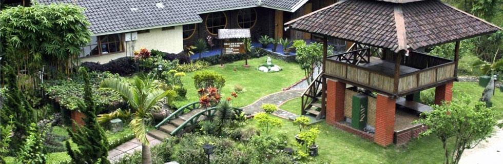 Lokasi Outbound Sukabumi