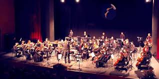 ΑΝΕΠΑΝΑΛΗΠΤΗ συναυλία της Συμφωνικής Ορχήστρας Καλαμάτας