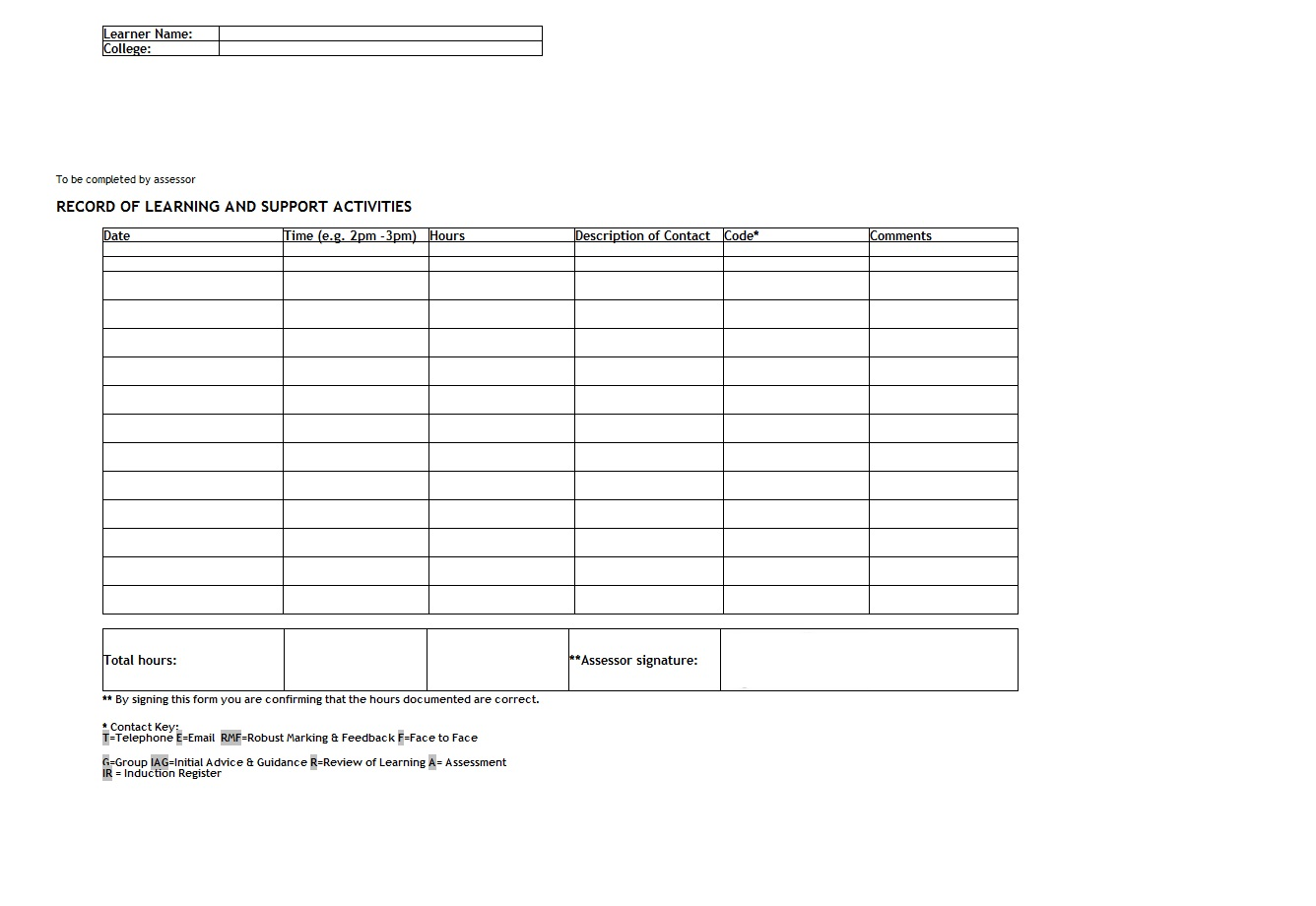 Network Permissions Request Form Template Sample