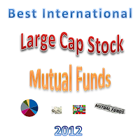 International Large Cap Stock | Top 10 Mutual Funds - 2012