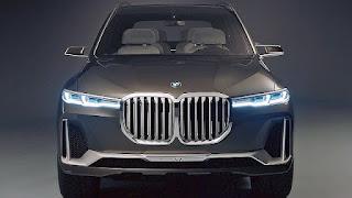 2019 BMW X7: Prix, Concept, Date de Sortie