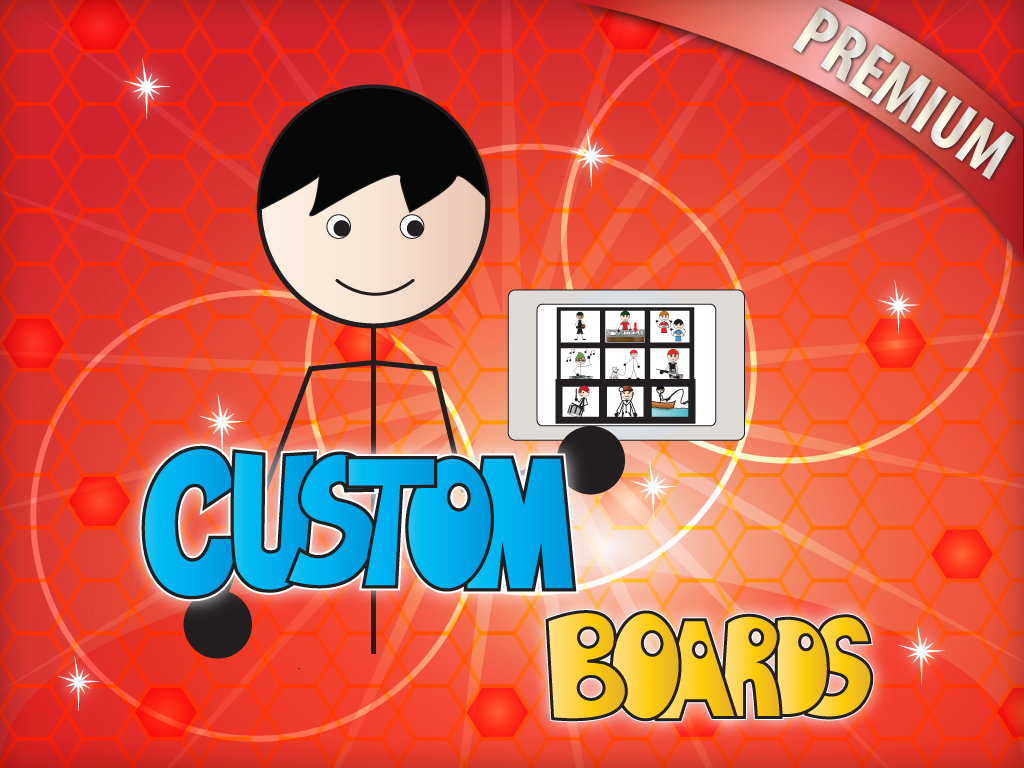 Custom Boards App Review Giveaway
