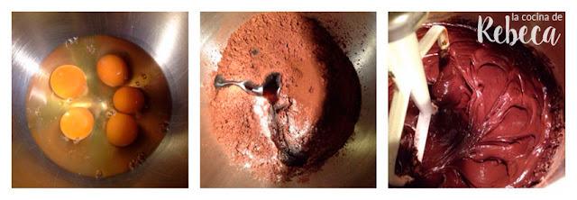 Receta para hacer el brownie perfecto 01