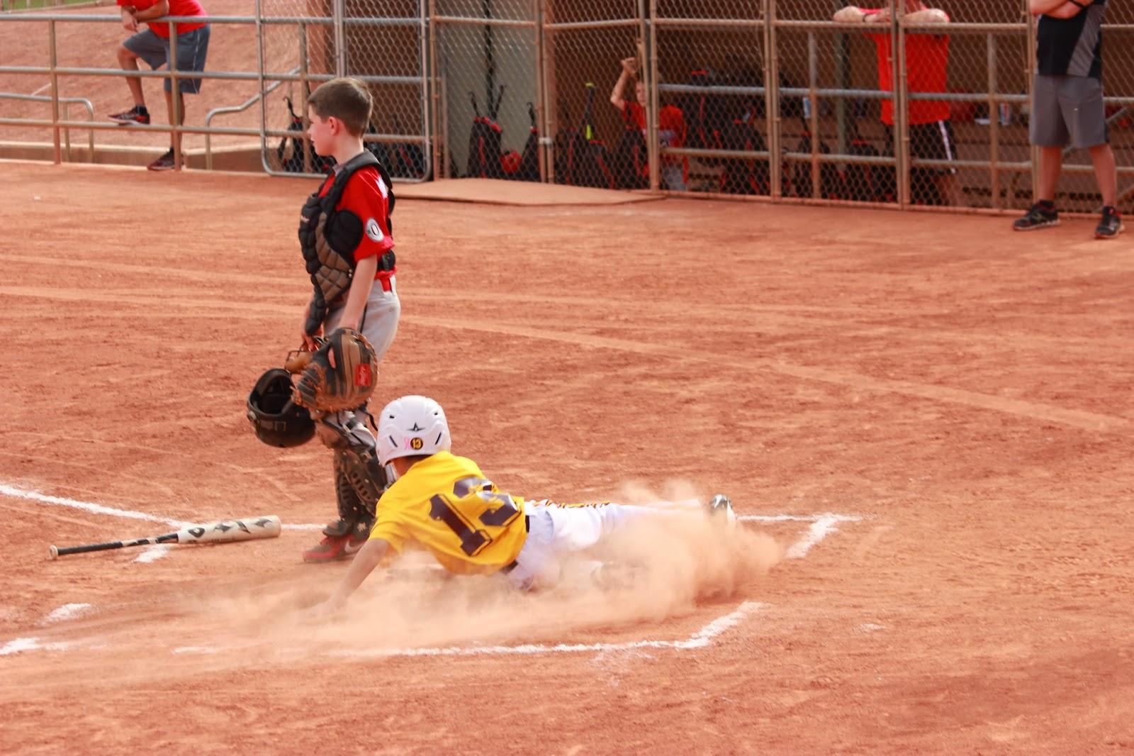 Arizona Outlaws Baseball