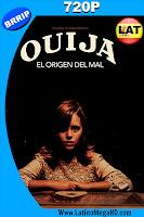 Ouija: El Origen Del Mal (2016) Latino HD 720p - 2016