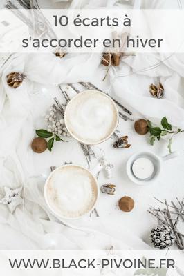 10 plaisirs d'hiver