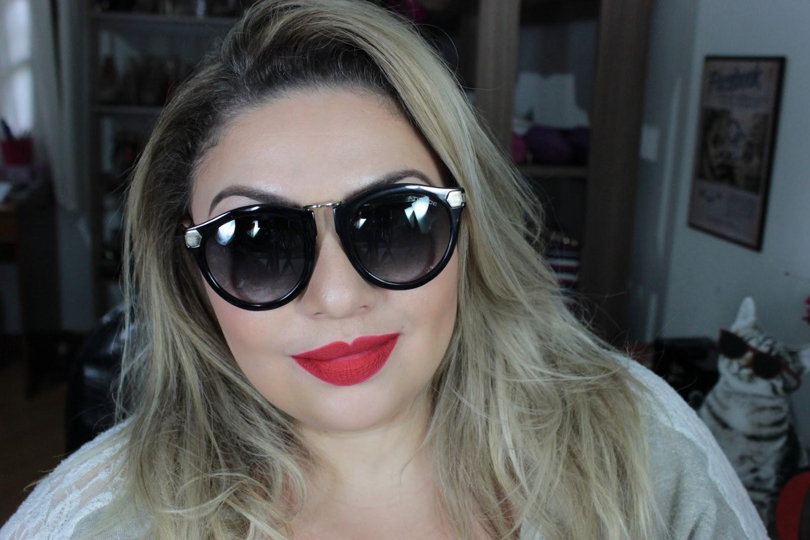 Fashion MiMi  Óculos Go Eyewear e Lentes Transitions  Atitude   FashionMeeting 1cf5cb6893