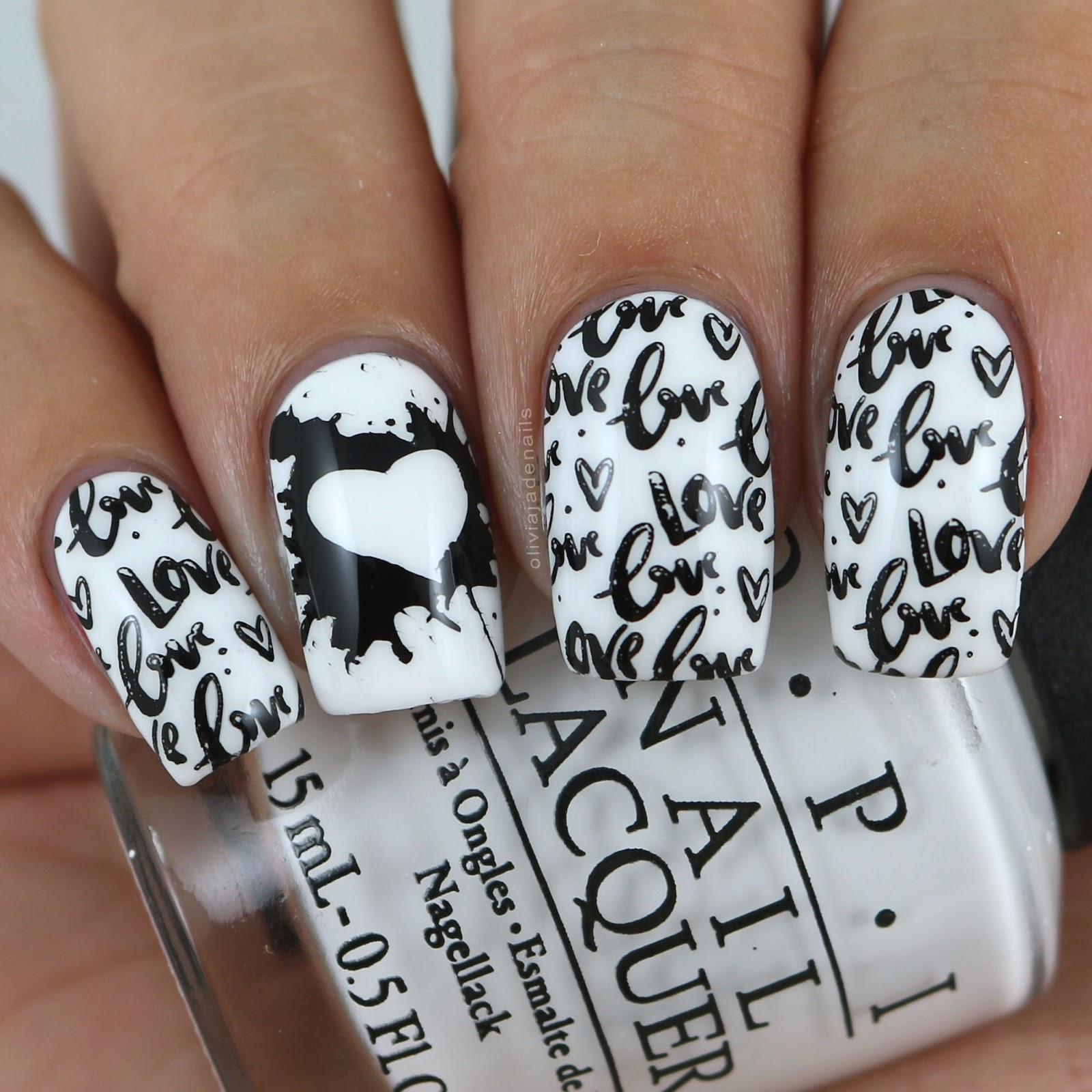 Olivia jade nails crumpts nail tarts 26 great nail art ideas the prinsesfo Images