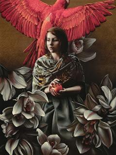 arte-figurativo-pinturas-femeninas cuadros-mujeres-arte