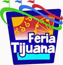 Feria Tijuana Logotipo