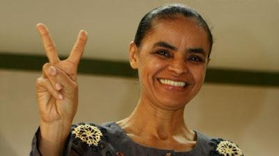 Parabéns Marina Silva pelas 7 Grandes Vitórias (O QUARTO ANTAGONISTA)