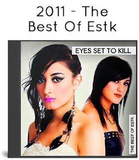 2011 - The Best Of ESTK