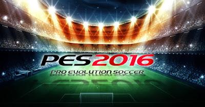 PES 2016, noticias de videojuegos