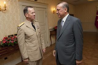 Siapakah Raja Salman dan Tayyip Erdogan?