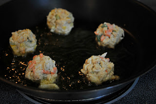 Simply Gourmet Maryland Blue Crab Cakes