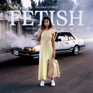 Selena Gomez - Fetish (Feat. Gucci Mane)
