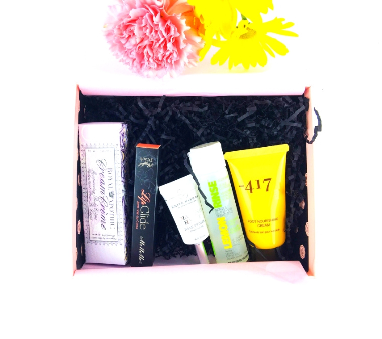 Glossybox, Glossybox subscription, subscription box, subscription boxes, Ipsy, Birchbox, Is GlossyBox Worth the Money?, what subscription box to sign up for, subscribing to a beauty box, monthly beauty box, monthly beauty subscription box, beauty, makeup, skincare, beauty products, beauty box to like