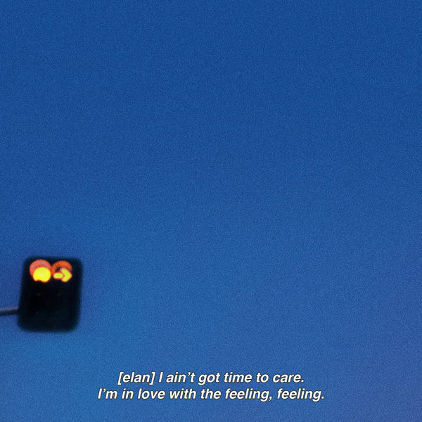 elan – feeling (feat. Jaxon Kurt) – Single