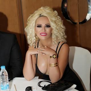"""ريما ديب تنضم إلى نجوم """"سناب شات"""" Rima Diab snapchat"""