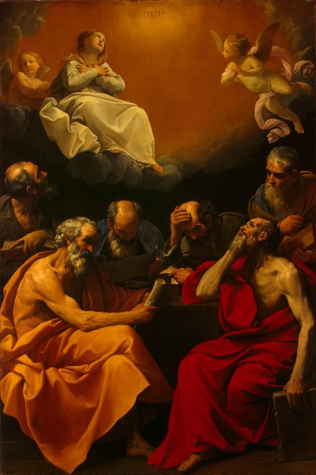 Спор отцов церкви о христианском догмате непорочного зачатия