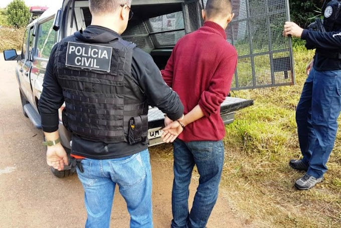CACHOEIRINHA | Polícia Civil participa da 4ª fase de operação contra a pedofilia
