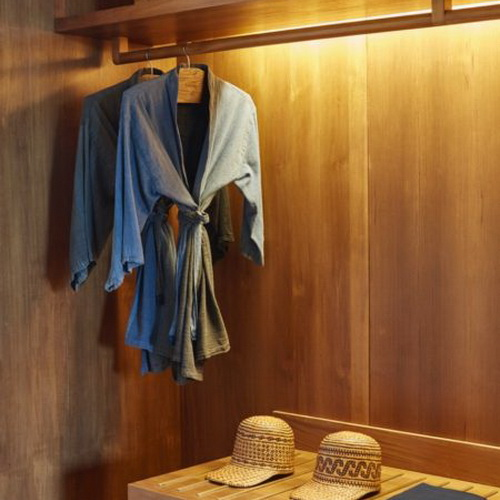 www.Tinuku.com Katamama boutique hotel in Bali design by Andra Matin and PTT Family for art and ethnography lovers