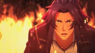 Namu Amida Butsu!: Rendai Utena – Episodio 07