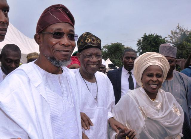 """If there is a war today, none of us will escape"" – Lai Mohammed Warns"
