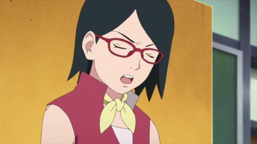 الحلقة الثانية 02 من أنمي بوروتو: ناروتو الجيل القادم Boruto: Naruto Next Generations مترجمة
