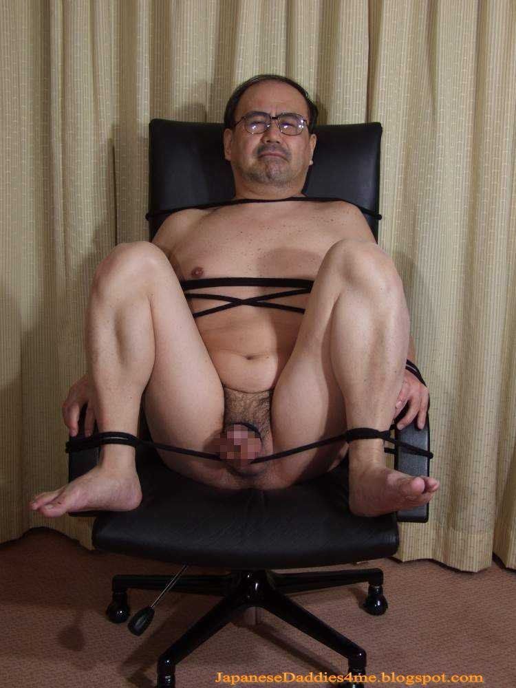 japan old daddy gay