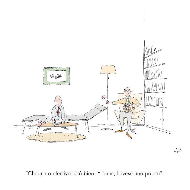 Humor en cápsulas. Para hoy jueves, 1 de septiembre de 2016