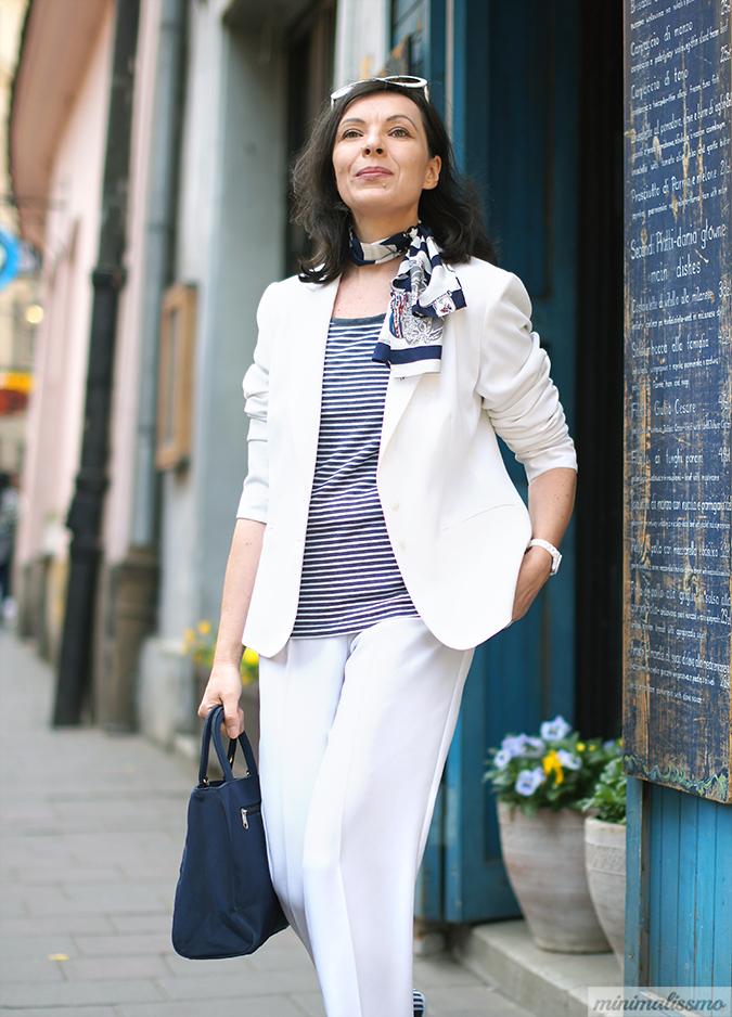 Elegancja z Saint-Tropez