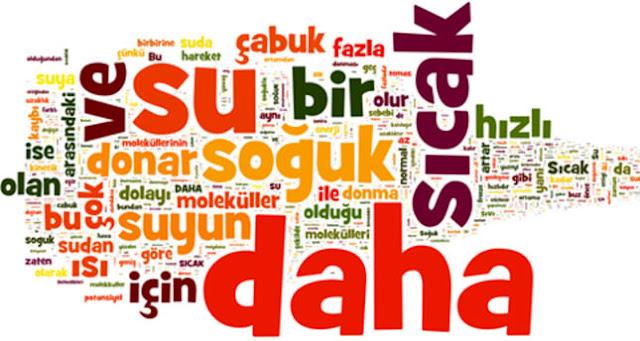 محادثة باللغة التركية مترجمة للعربية