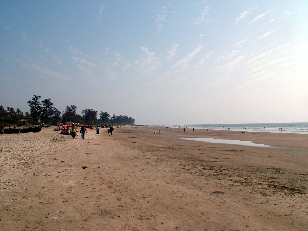 Amazing Wallpapers Cute Picturespool Goa Beaches