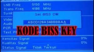 Biss Key Indosiar Terbaru April 2019 Dan Cara Memasukkan Kode Biss Key