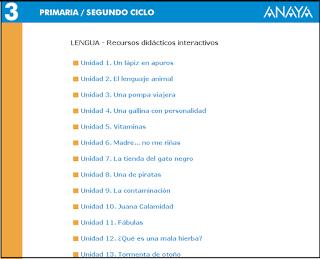 http://bibliojcalde.zz.mu/Anaya/tercero/datos/02_Lengua/datos/rdi/U09/04.htm