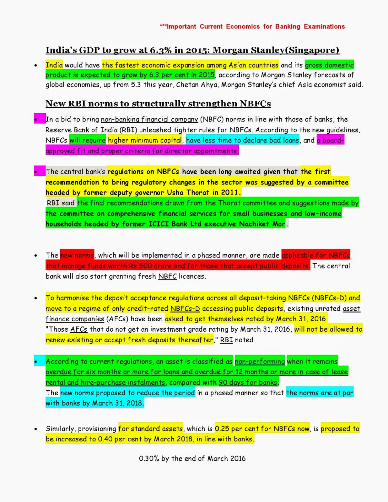 UPSC Daily Dose: 2014