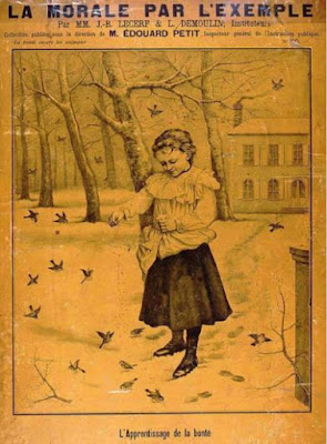 Lecerf (J.-B.) & Démoulin (L.), Instituteurs. Collection publiée sous la direction de de Mr Édouard Petit, Inspecteur général de l'Instruction publique
