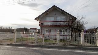 Unique Bosnian architecture