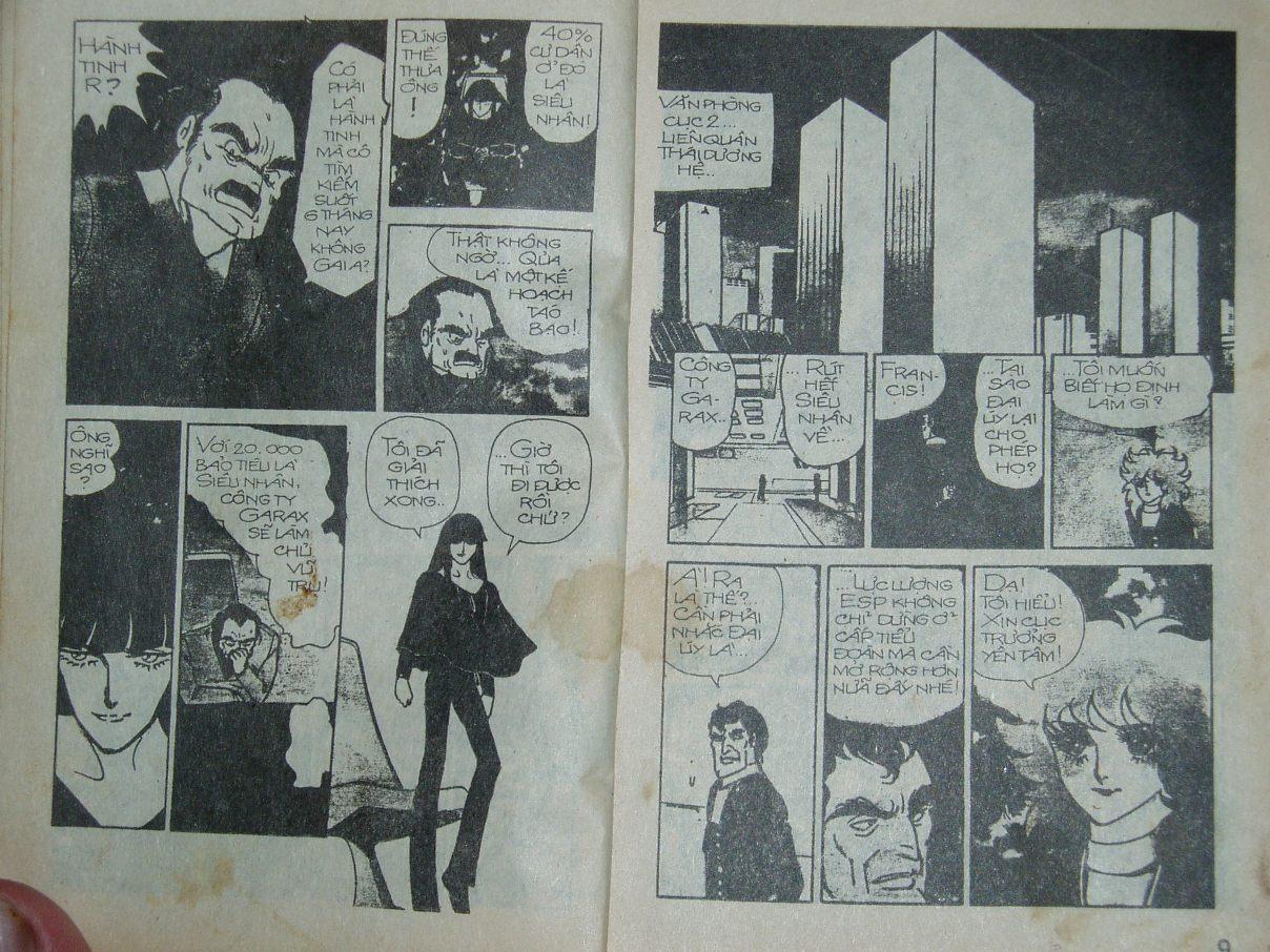 Siêu nhân Locke vol 08 trang 3