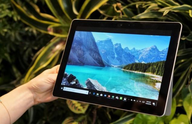 Dirilis 2 Agustus, Surface Go Siap Menantang Apple iPad