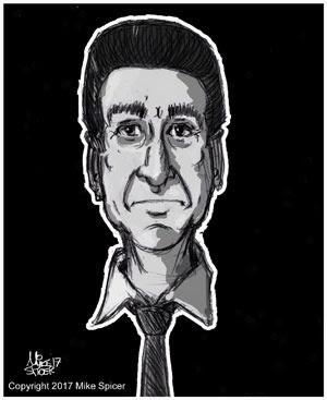 Leonard Cohen poet songwriter Canadian